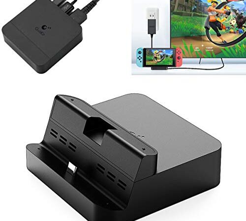 adattatore hdmi usb per tv